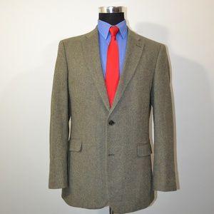 Tommy Hilfinger 40L Sport Coat Blazer Suit Jacket